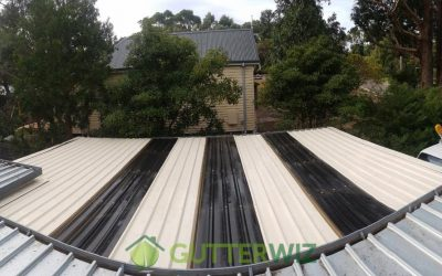 Pressure Cleaning Carports & Pergolas